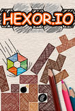 Crush blocks! Hexor.io APK
