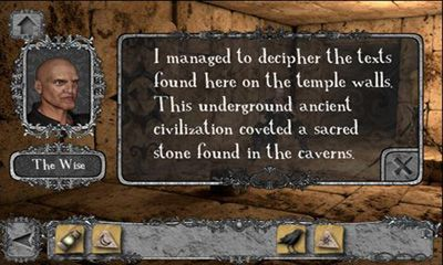 Cryptic Caverns screenshot 1