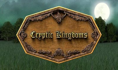Cryptic Kingdoms poster