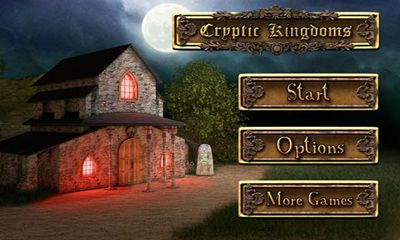 Cryptic Kingdoms screenshot 1