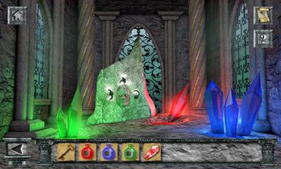 Cryptic Kingdoms screenshot 2