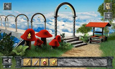 Screenshots von Cryptic Kingdoms für Android-Tablet, Smartphone.