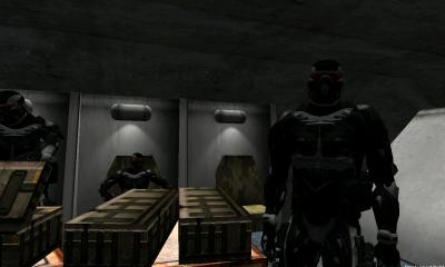 Download Crysis Android free game.