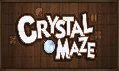 Crystal-Maze poster