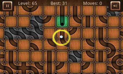 Screenshots do Crystal-Maze - Perigoso para tablet e celular Android.