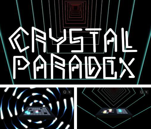 Crystal paradox for Android - Download APK free