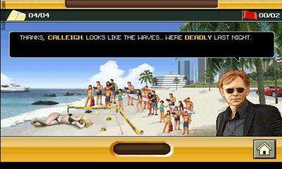 Csi miami game android free download csi miami game app rnbe dev.