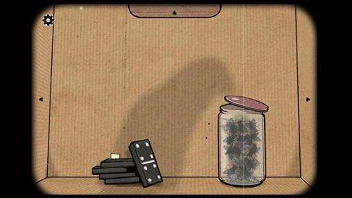 Cube escape: Harvey's box screenshot 3