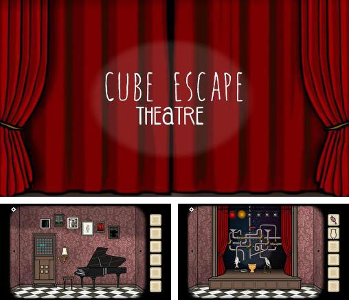 In addition to the game Cube escape: Theatre for Android, you can download other free Android games for Fly Glory.