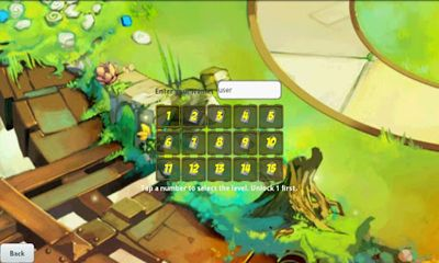 Cube Game screenshot 2