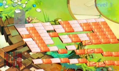 Cube Game screenshot 3