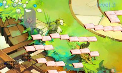 Cube Game screenshot 4