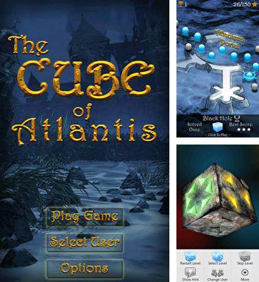 Cube of Atlantis