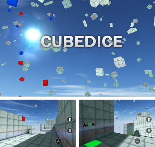 In addition to the game Chester & Morgan for Android phones and tablets, you can also download Cubedise for free.