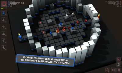 Cubemen screenshot 5