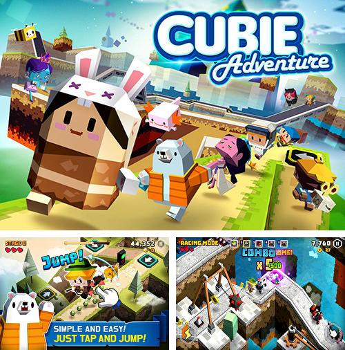 Cubie adventure