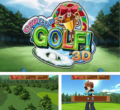 In addition to the game Forgotten Places Lost Circus for Android phones and tablets, you can also download Cup! Cup! Golf 3D! for free.