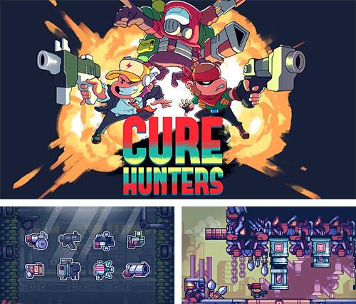 Cure hunters