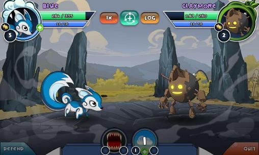 Screenshots von Curio quest für Android-Tablet, Smartphone.