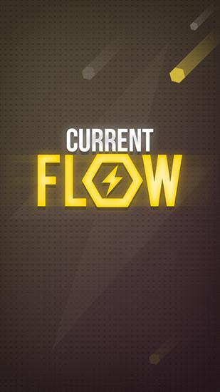 Current flow poster