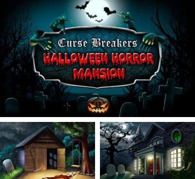 In addition to the game The abandoned school for Android phones and tablets, you can also download Curse Breakers Horror Mansion for free.
