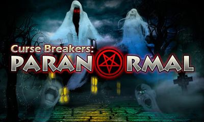 Curse Breakers:  Paranormal poster