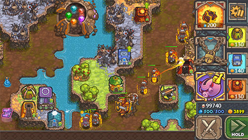Cursed treasure 2 screenshot 3