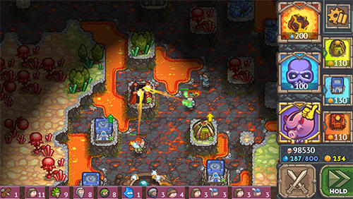 Cursed treasure 2 screenshot 4