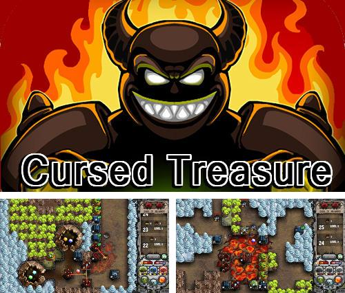 Cursed treasure tower defense