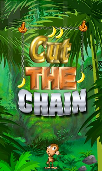 Cut the chain poster