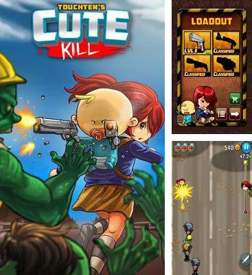 In addition to the game ShaqDown for Android phones and tablets, you can also download Cute Kill for free.