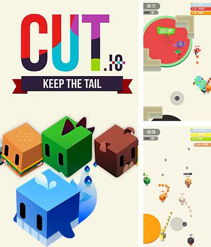 Cut.io: Keep the tail