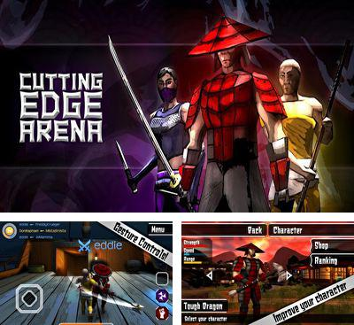 Cutting Edge Arena
