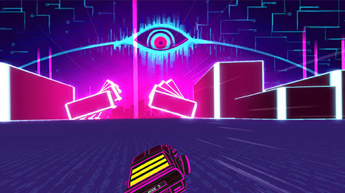 Cyberdrive 2077 screenshot 1