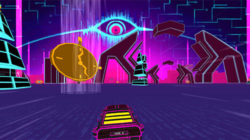 Cyberdrive 2077 screenshot 2