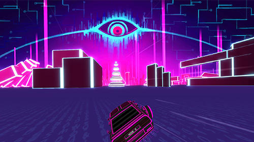 Cyberdrive 2077 screenshot 5
