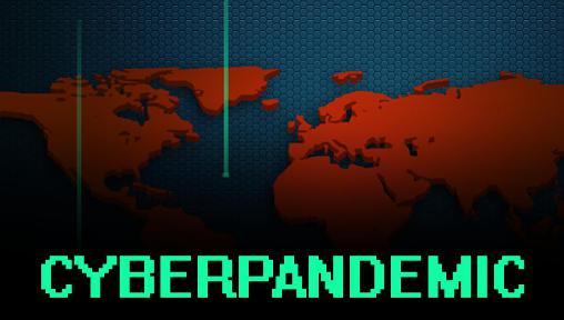 Cyberpandemic poster