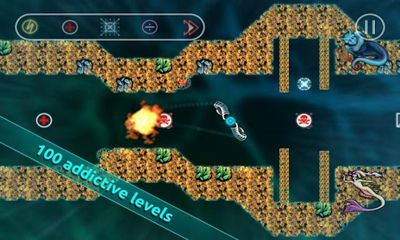 Download Cyklus Android free game.