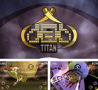 In addition to the game Spawned for Android phones and tablets, you can also download dab-Titan for free.