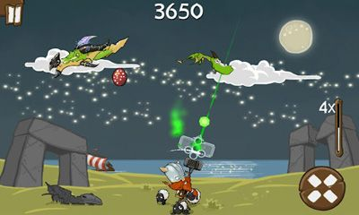 Jogue Damn you Dragons! para Android. Jogo Damn you Dragons! para download gratuito.