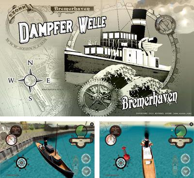 In addition to the game Robin Hood Twisted Fairy Tales for Android phones and tablets, you can also download Dampfer Welle 3D for free.