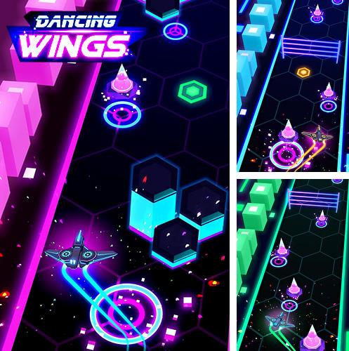 Dancing wings: Magic beat