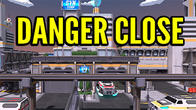 Danger close: Online FPS APK