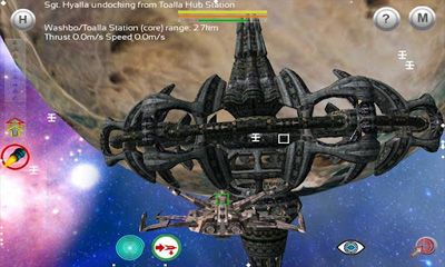 Download Dangerous Android free game.