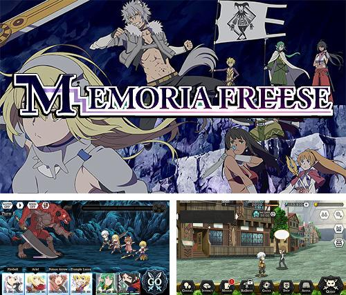 Alem do jogo Semideus para telefones e tablets Android, voce tambem pode baixar Danmachi: Talvez te encontre na masmorra? Mito da família, Danmachi: Memoria Freese. Is it wrong to try to pick up girls in a dungeon? Familia myth gratuitamente.
