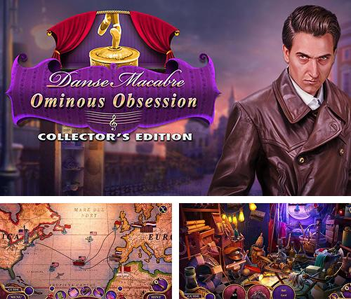 Danse macabre: Ominous obsession. Collector's edition