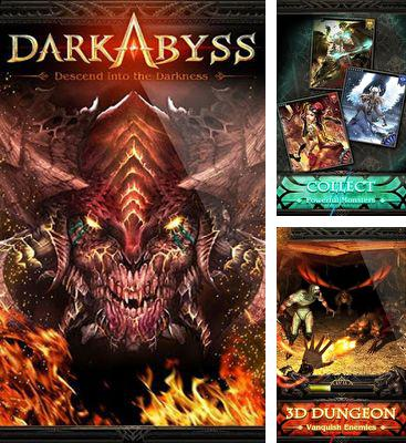 In addition to the game Grabbers for Android phones and tablets, you can also download Dark Abyss for free.