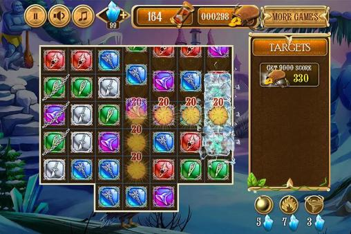 Download Dark ages saga Android free game.
