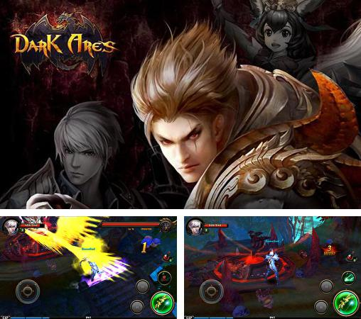 In addition to the game Eternal arena for Android phones and tablets, you can also download Dark Ares for free.