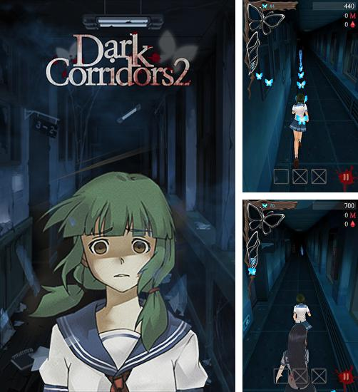 In addition to the game Zombie Panic in Wonderland for Android phones and tablets, you can also download Dark corridors 2 for free.